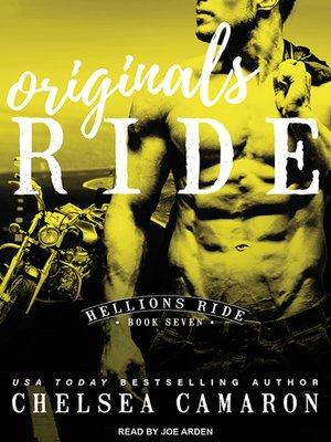 cover image of Originals Ride