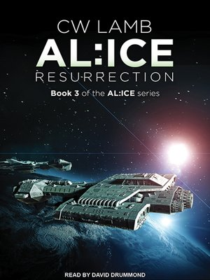 cover image of AL:ICE Resurrection
