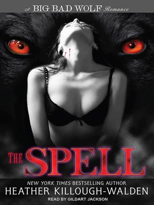 cover image of The Spell
