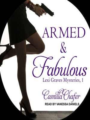 cover image of Armed and Fabulous