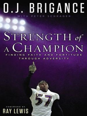 cover image of Strength of a Champion