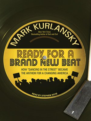cover image of Ready for a Brand New Beat