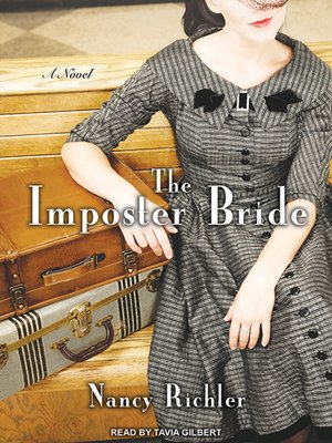 cover image of The Imposter Bride