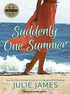 cover image of Suddenly One Summer