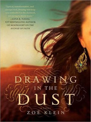 cover image of Drawing in the Dust