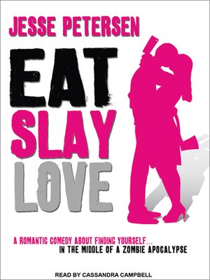 cover image of Eat Slay Love