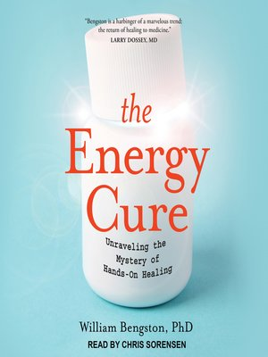 cover image of The Energy Cure