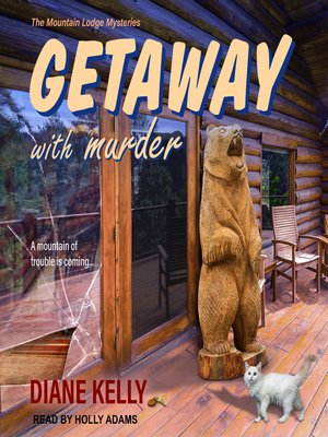 cover image of Getaway With Murder
