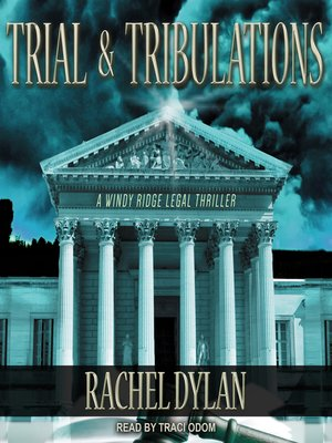 cover image of Trial & Tribulations