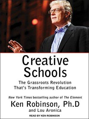 cover image of Creative Schools