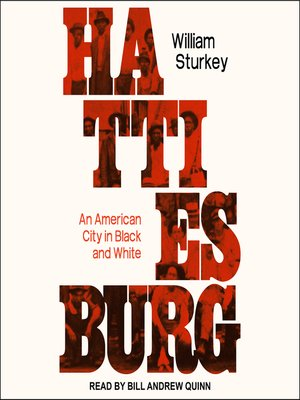 cover image of Hattiesburg