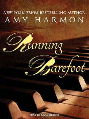 cover image of Running Barefoot