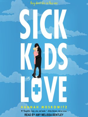 cover image of Sick Kids In Love