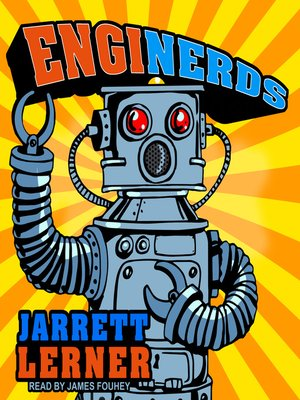 cover image of EngiNerds, (MAX)