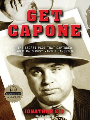 cover image of Get Capone