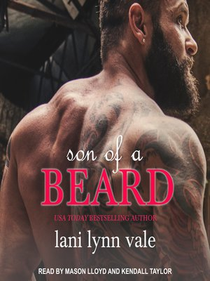 cover image of Son of a Beard
