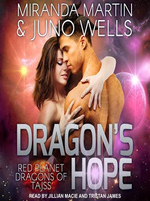 cover image of Dragon's Hope
