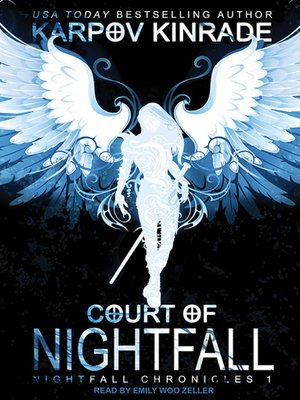 cover image of Court of Nightfall