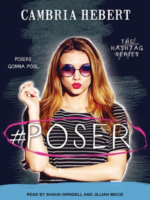 cover image of #Poser