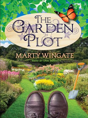 cover image of The Garden Plot