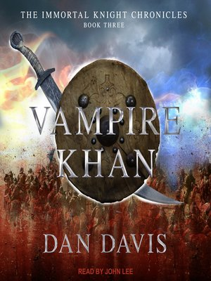 cover image of Vampire Khan