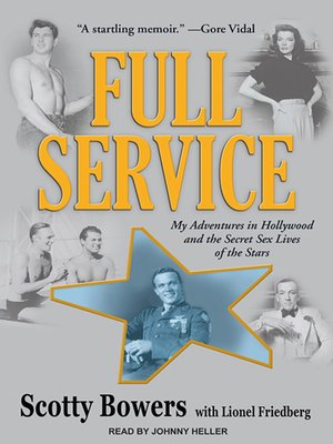 cover image of Full Service