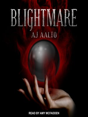 cover image of Blightmare
