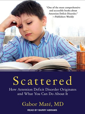 cover image of Scattered