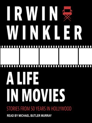 cover image of A Life in Movies