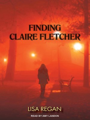 cover image of Finding Claire Fletcher