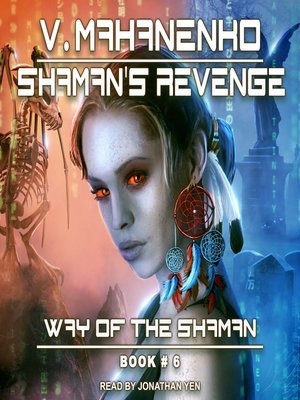 cover image of Shaman's Revenge