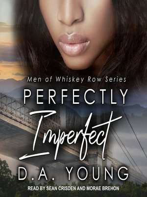 cover image of Perfectly Imperfect