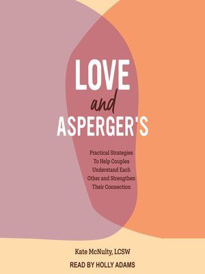 cover image of Love and Asperger's