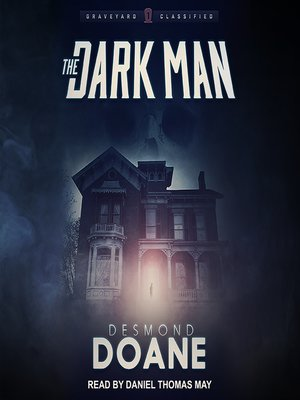 cover image of The Dark Man