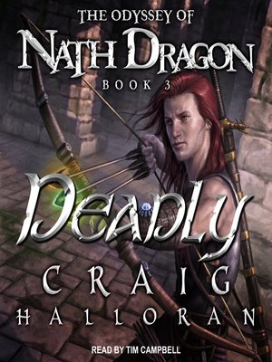 cover image of Deadly