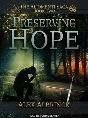 cover image of Preserving Hope