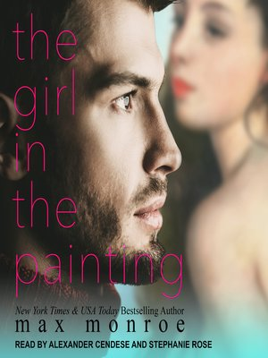 cover image of The Girl in the Painting