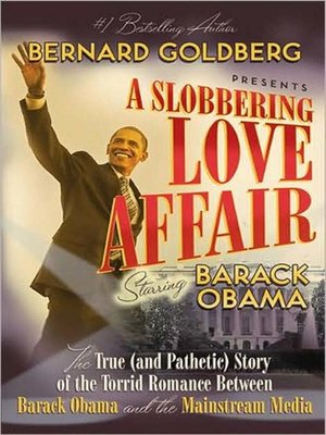 cover image of A Slobbering Love Affair