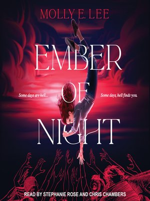 cover image of Ember of Night