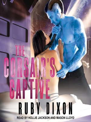 cover image of The Corsair's Captive