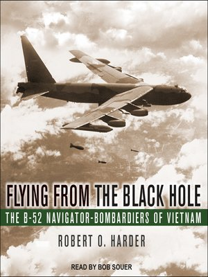 cover image of Flying from the Black Hole