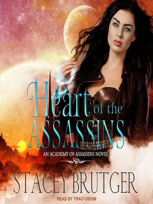 cover image of Heart of the Assassins