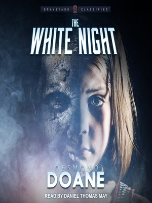cover image of The White Night