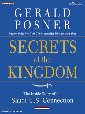 cover image of Secrets of the Kingdom