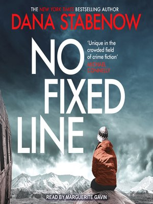 cover image of No Fixed Line