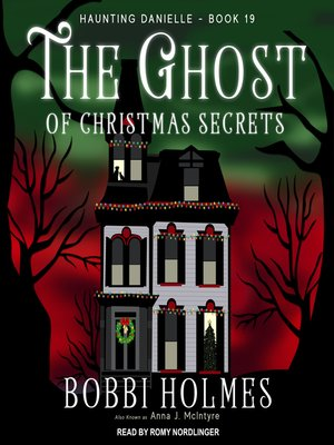 cover image of The Ghost of Christmas Secrets