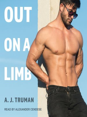 cover image of Out on a Limb