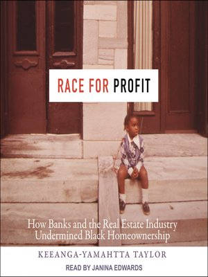 cover image of Race for Profit
