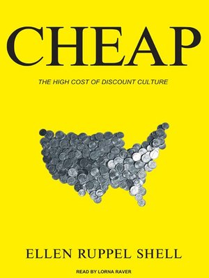 cover image of Cheap
