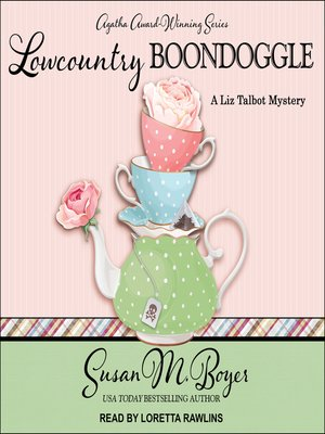 cover image of Lowcountry Boondoggle